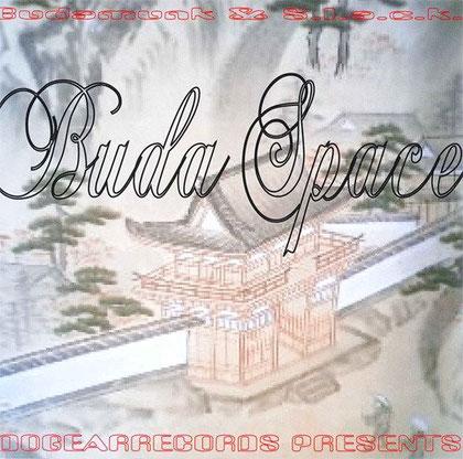 S.L.A.C.K. & BUDAMUNKY - BUDA SPACE