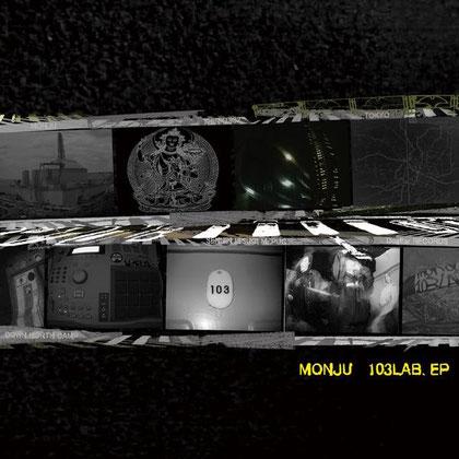 MONJU - 103LAB.EP