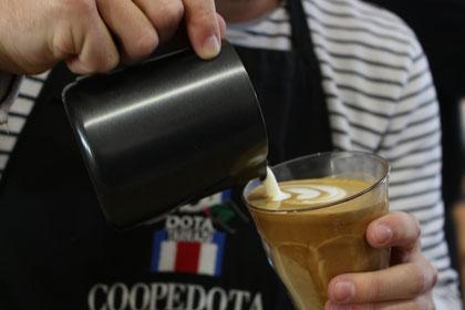 Kafeeladen Wild, Kaffee trinken Osnabrück, Was tun in Osnabrück, Café Osnabrück