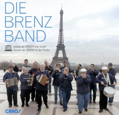 """Geschenkidee: Buch """"Die Brenz Band"""" 15,00 EUR ab Lager p.p.studio"""
