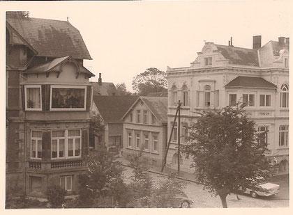 Dohrmannstraße 6,11,10,9 ca. 1965 (Beckröge)