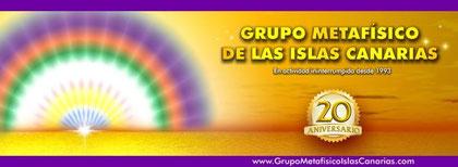 FACEBOOK GRUPO METAFISICO ISLAS CANARIAS