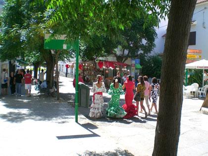 Feria Conil