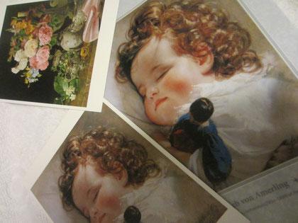 なんてかわいい・・・。この子も王子様なのだ。絵画を観る限り、リヒテンシュタイン家はイケメンの遺伝子だよね。とここでも母と意見が一致した。。