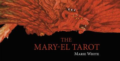 Mary El Tarot - Boîte