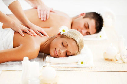Perfect Christmas girlfriend boyfriend massage-voucher spa-voucher