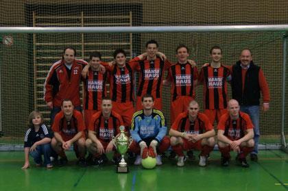 Sieger  Dreikönigsturnier 2011