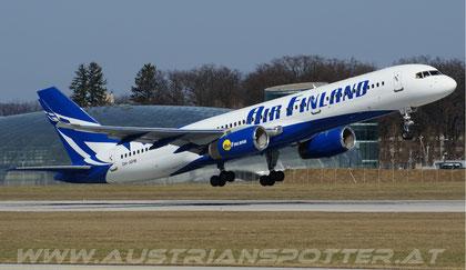 Air Finland   2002 - 2012