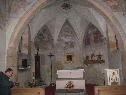 Hl. Geist Kirche