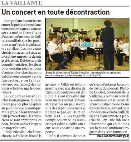 Le JSL du 24/11/2011