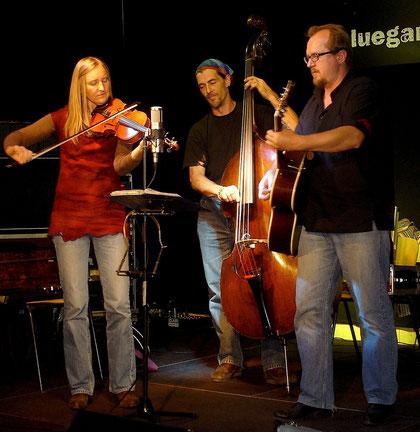 Werkstatt Murberg: Konzert: Southern Accent, 04. September 2016, Beginn: ab 11:00 Uhr