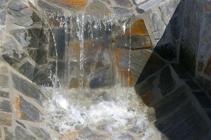 Fuente ornamental velez malaga