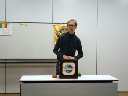 市川スマイルトーストマスターズ 例会写真1