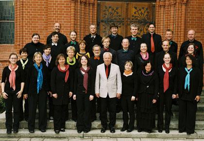 Jena Jubilee Singers