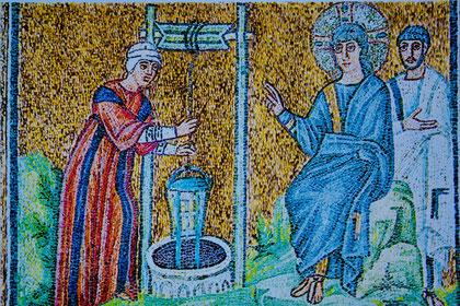 Ravenna, 6.century