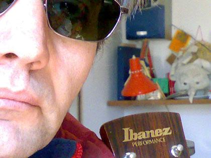 Il Musicista Janfracco *