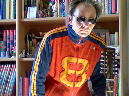 Il Musicista Janfracco **