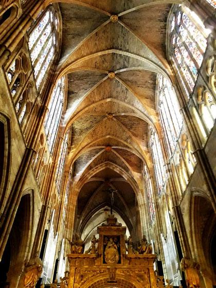 Самые красивые соборы Испании