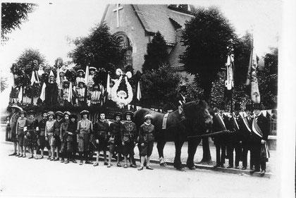 Der Städtische 1926