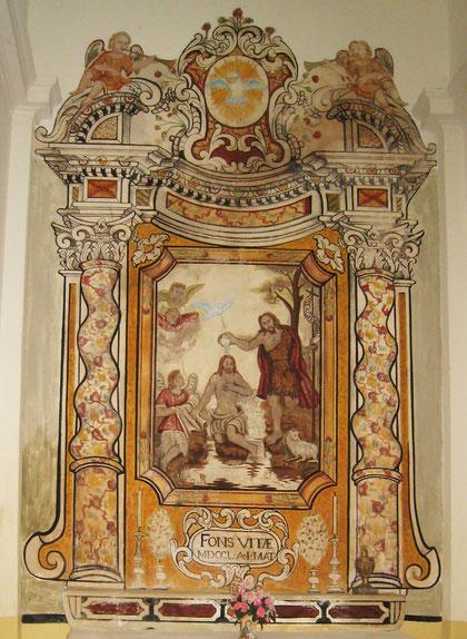 Ficaja- Ignacio Saverio Raffalli le vieux- 1750