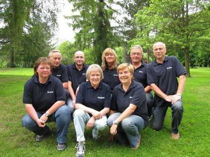 Sieger 2012 Bückeburger Boulefreunde 1