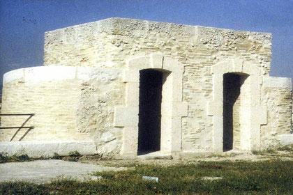 apres-restauration-monument-historique-pierre-château-if-taille-tailleur