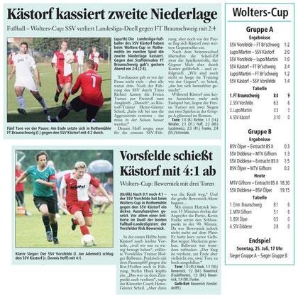 (Quelle: Aller-Zeitung, 21. und 23.07.2010)