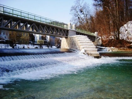 Innmitten der Kaiser- Stadt Bad Ischl