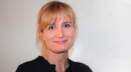Augenärztin Dr. Christine Kusserow-Napp
