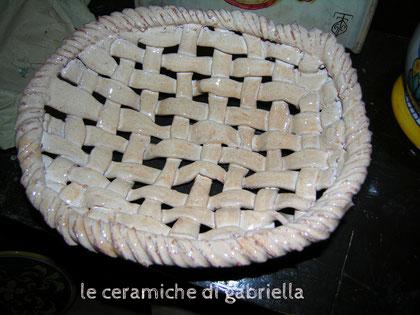 prodotti artigianali di ceramica