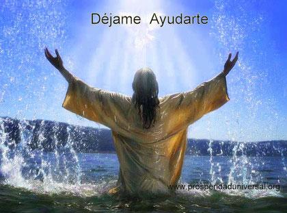 MENSAJES DE DIOS PARA TI - II - DIOS TE HABLA HOY - DÉJAME AYUDARTE - PROSPERIDAD UNIVERSAL