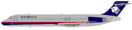 MD-87/Copyright: MD-80.net