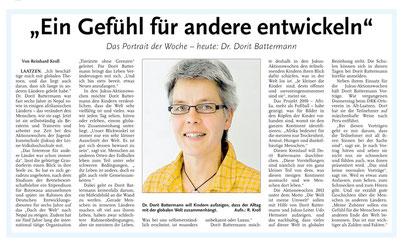 Laatzener Woche - 18.05.2011