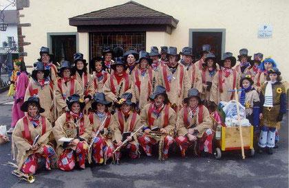 Karveval 2003