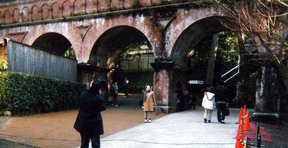 Nanzen-ji aqueduct