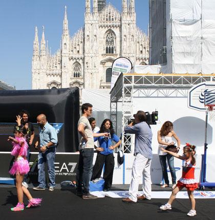 CASA ITALIA ON TOUR ..C.O.N.I.