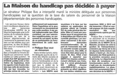 Manche Libre, 05/10/12