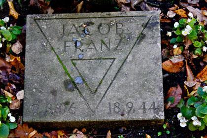Ehrenhain für Hamburger Widerstandskämpfer, Parkfriedhof Ohlsdorf, Hamburg