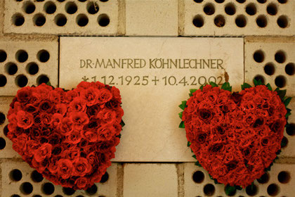Köhnlechner, Manfred (1925-2002)