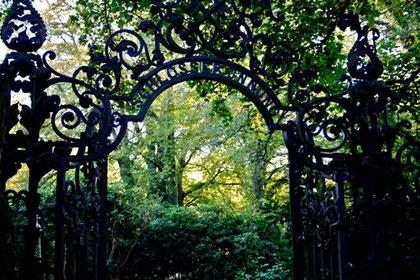 Gemeinschaftsgrabstätte der Schlosserinnung, Parkfriedhof Ohlsdorf, Hamburg