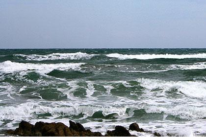 Das Meer als letzte Ruhestätte