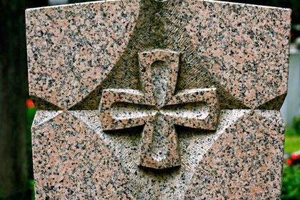 Beispiel für den Ablauf eines traditionellen Bestattungsrituals