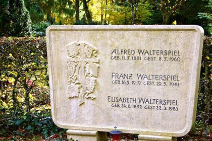 Walterspiel, Alfred (1881-1960)