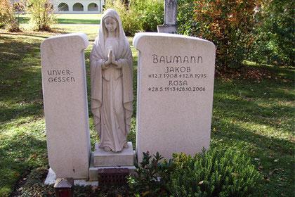 Baumann, Jakob (1908-1995)