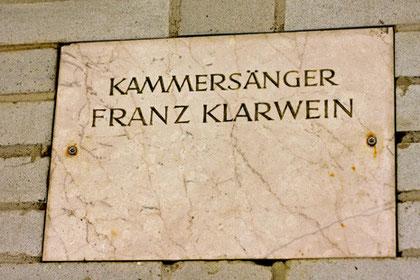 Klarwein, Franz (1914-1991)