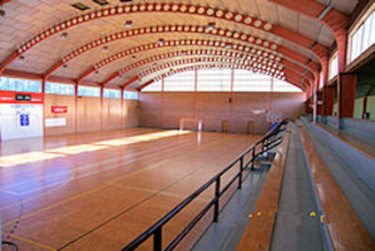 Polideportivo Agones