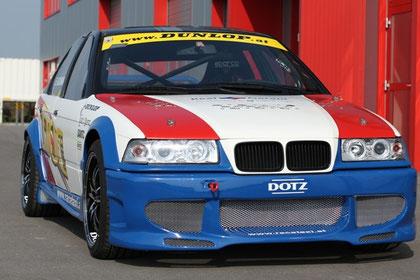BMW M3 FD Erwin Kochmann