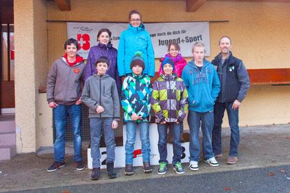 Frauenfeld 16.02.2013 Alexa Nay 3. U14