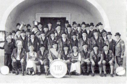 110 Jahre Musikverein St.Veit-Andritz