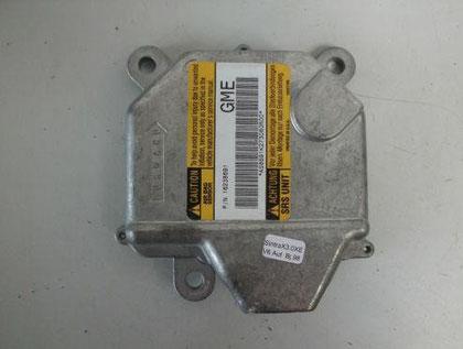 Opel Sintra Airbag Steuergerät
